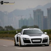 Prior Design Wide Body 3 175x175 at Gallery: The Best of Prior Design Wide Body Kits