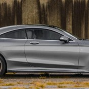 S63 AMG Coupe 4MATIC 5 175x175 at Super Coupe: Mercedes S63 AMG Coupe 4MATIC