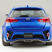 Scion iM Concept 3 175x175 at Scion iM Concept Confirmed for Production