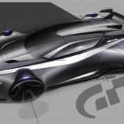 Subaru Viziv Gran Turismo 4 175x175 at Subaru Viziv Gran Turismo Concept Revealed