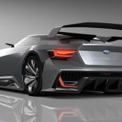 Subaru Viziv Gran Turismo 6 175x175 at Subaru Viziv Gran Turismo Concept Revealed
