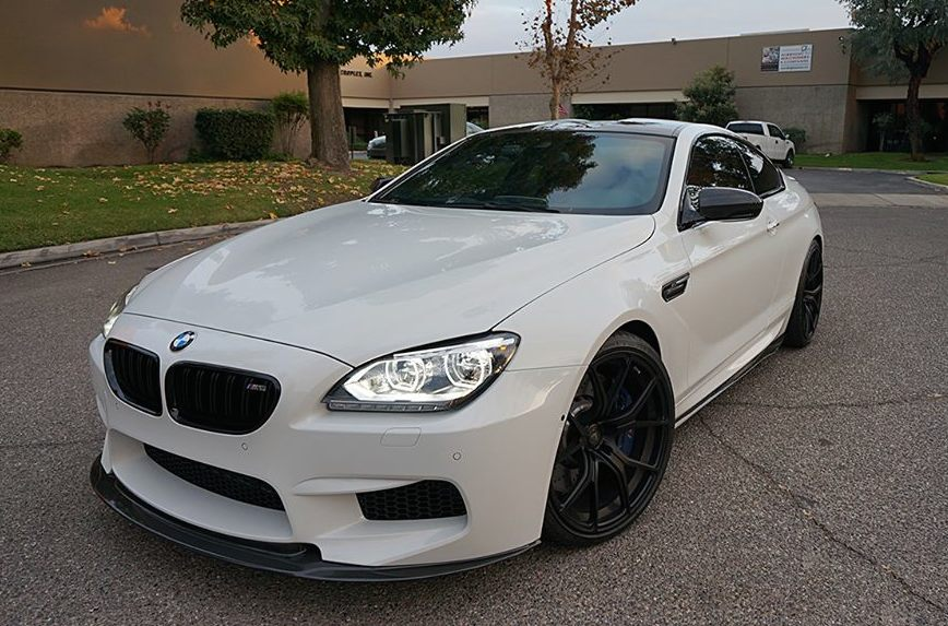 Supreme Power BMW M6 Competition Pack
