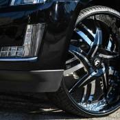 cadillac escalade decimo 3 175x175 at Cadillac Escalade on 30 inch Forgiato Wheels