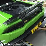 dmc huracan green 6 175x175 at DMC Huracan Affari Returns in Verde Mantis