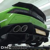 dmc huracan green 8 175x175 at DMC Huracan Affari Returns in Verde Mantis