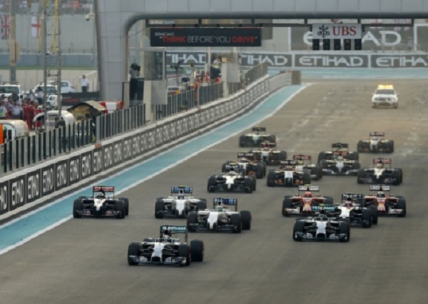ham2 at Calm & Collected   Hamilton Takes the 2014 F1 Title