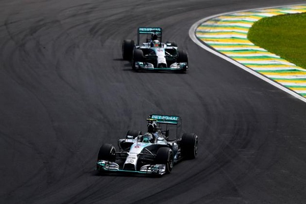 ham5 at Calm & Collected   Hamilton Takes the 2014 F1 Title