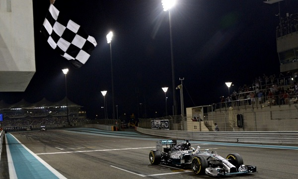 ham6 at Calm & Collected   Hamilton Takes the 2014 F1 Title
