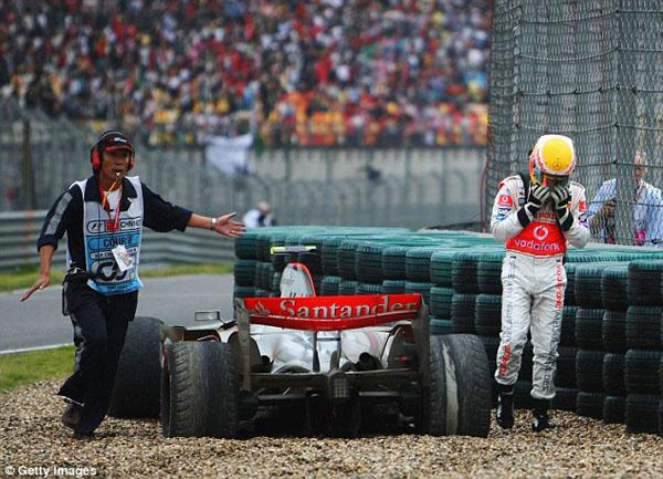 hamilton3 at Hamilton: Double Points or Double Jeopardy in Abu Dhabi