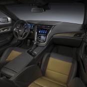 2016 Cadillac CTS V 6 175x175 at Official: 2016 Cadillac CTS V