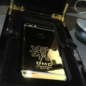 DMC Gold iPhone 6 1 175x175 at Gallery: DMC Gold iPhone 6 Meets the Molto Veloce