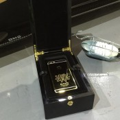 DMC Gold iPhone 6 4 175x175 at Gallery: DMC Gold iPhone 6 Meets the Molto Veloce