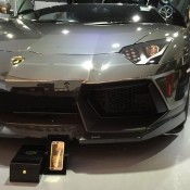 DMC Gold iPhone 6 9 175x175 at Gallery: DMC Gold iPhone 6 Meets the Molto Veloce