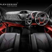 Ford Transit by Carlex 1 175x175 at Ford Transit by Carlex Design UK