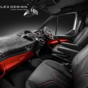Ford Transit by Carlex 2 175x175 at Ford Transit by Carlex Design UK