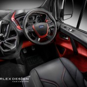 Ford Transit by Carlex 3 175x175 at Ford Transit by Carlex Design UK