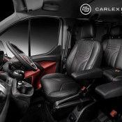 Ford Transit by Carlex 6 175x175 at Ford Transit by Carlex Design UK
