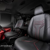 Ford Transit by Carlex 7 175x175 at Ford Transit by Carlex Design UK