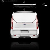 Ford Transit by Carlex 9 175x175 at Ford Transit by Carlex Design UK