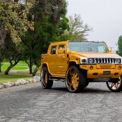 Hummer H2 34 4 175x175 at Hummer H2 on 34 inch Forgiato Wheels!