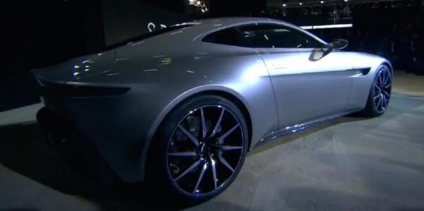 aston martin db10 3 600x299 at Aston Martin DB10 Spectre Revealed for New James Bond Movie