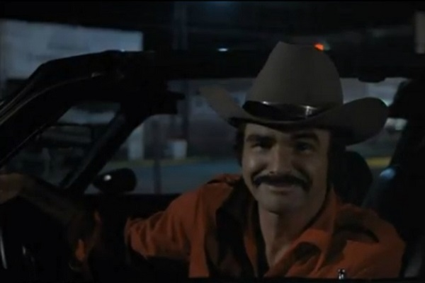 bandit2 at Burt Reynolds' Bandit Trans Am Makes $480,000