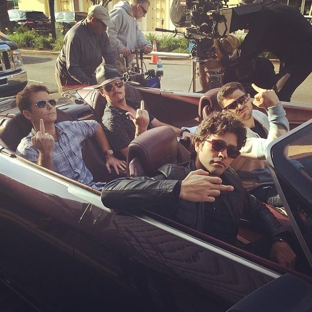Cadillac Ciel Price >> Cadillac Ciel Concept Stars in Entourage Movie
