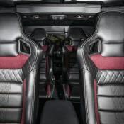 Jeep Wrangler Black Hawk By Kahn Design