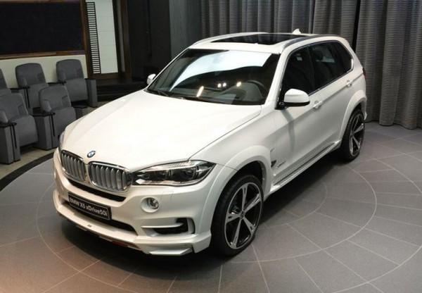 Kelleners BMW X5 0 600x416 at Gallery: 2015 Kelleners BMW X5 50i