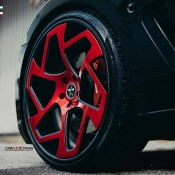 Maserati Gran Turismo MC Customs 2 175x175 at Red Wheeled Maserati Gran Turismo by MC Customs