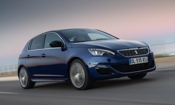 Peugeot 308 Gt  Specs And Details