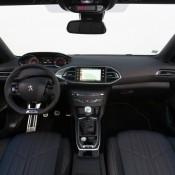 Peugeot 308 GT 3 175x175 at Peugeot 308 GT: Specs and Details