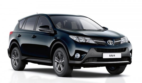 Toyota RAV4 Business 600x350 at UK Only: Toyota RAV4 Business Edition