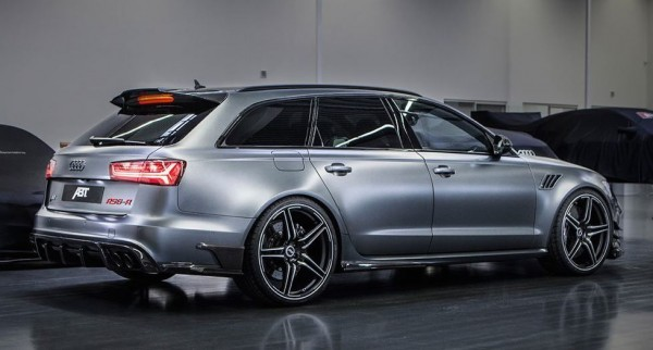 ABT Audi RS6 R 0 600x322 at ABT Audi RS6 R Revealed with 730 PS
