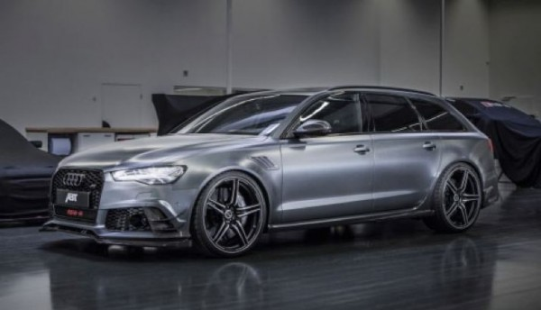 ABT Audi RS6 R 00 600x344 at ABT Audi RS6 R Revealed with 730 PS