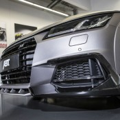 "ABT Audi TT 1 175x175 at ABT Audi TT ""Gunmetal"" Headed to Geneva"