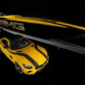 AMG GT Cigarette Boat 1 175x175 at Mercedes AMG GT Cigarette Boat Unveiled in Miami