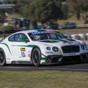 Bentley Continental GT3 Bathurst 3 175x175 at Gallery: Bentley Continental GT3 at Bathurst