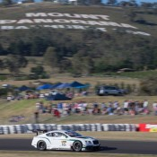 Bentley Continental GT3 Bathurst 4 175x175 at Gallery: Bentley Continental GT3 at Bathurst