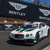 Bentley Continental GT3 Bathurst 6 175x175 at Gallery: Bentley Continental GT3 at Bathurst