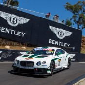 Bentley Continental GT3 Bathurst 7 175x175 at Gallery: Bentley Continental GT3 at Bathurst