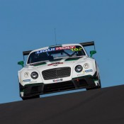 Bentley Continental GT3 Bathurst 9 175x175 at Gallery: Bentley Continental GT3 at Bathurst