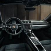 Cayman GT4 Interior 1 175x175 at Gallery: Porsche Cayman GT4 Interior Detailed