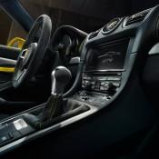 Cayman GT4 Interior 2 175x175 at Gallery: Porsche Cayman GT4 Interior Detailed