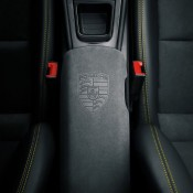 Cayman GT4 Interior 6 175x175 at Gallery: Porsche Cayman GT4 Interior Detailed