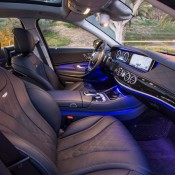 Maybach S600 21 175x175 at Mercedes Maybach S600 Shown Off in New Gallery