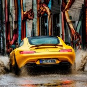 Mercedes AMG GT Splash 7 175x175 at Gallery: Mercedes AMG GT Makes a Splash in Berlin
