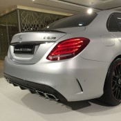 Mercedes C63 AMG Edition 1 3 175x175 at Gallery: Mercedes C63 AMG Edition 1