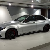 Mercedes C63 AMG Edition 1 5 175x175 at Gallery: Mercedes C63 AMG Edition 1