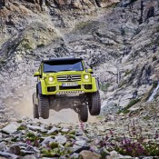 Mercedes G 500 4x4 squared 2 175x175 at Mercedes G500 4x4²   Details and Pictures